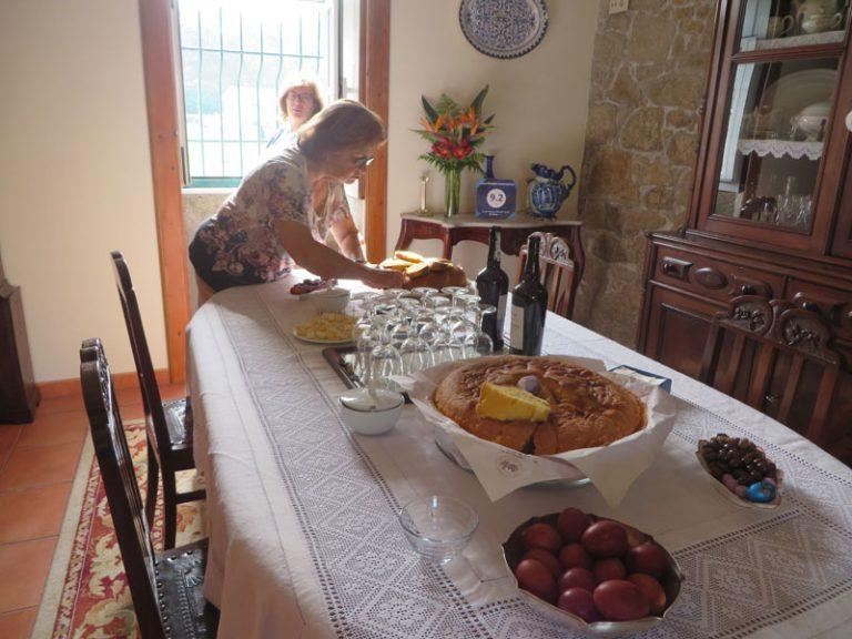 Páscoa na Casa Mindela