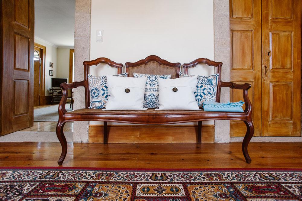 Cadeira - Casa Mindela