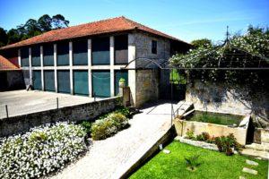 Jardins - Casa Mindela