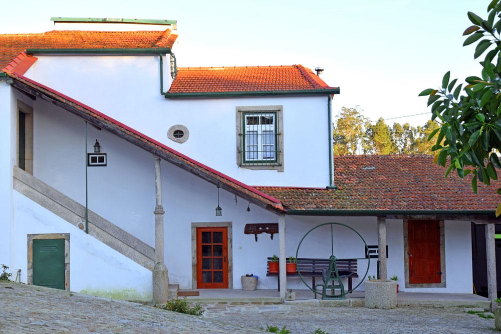 Casa Mindela