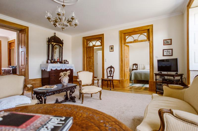 Suite - Casa Mindela